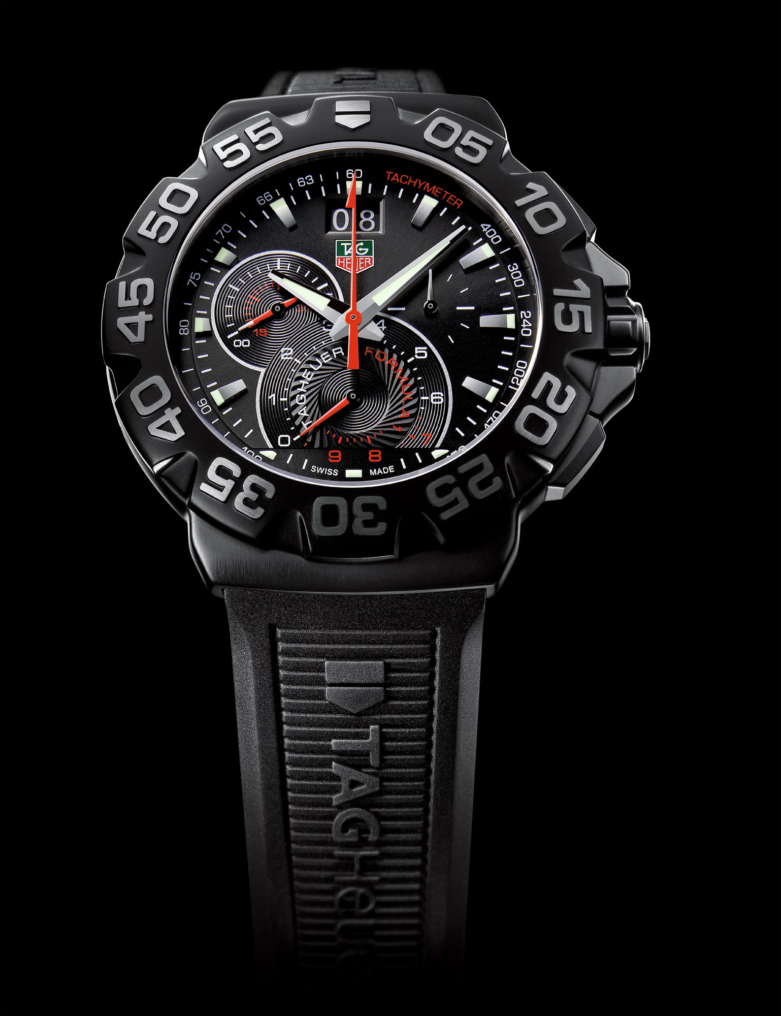 tag heuer wows again with concept car wristfashion. Black Bedroom Furniture Sets. Home Design Ideas