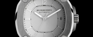 Burberry - The Britain - Automatic 38mm (BBY1600) 5