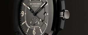 Burberry - The Britain - Power Reserve Automatic 3