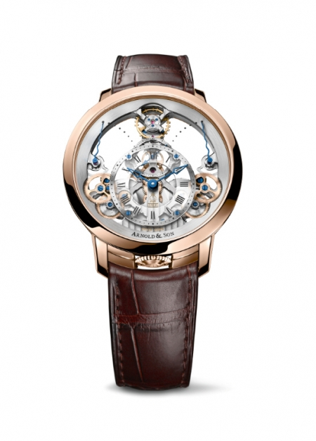 Arnold & Son Time Pyramid_soldier_lr